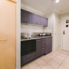 Amora Hotel Auckland 4* Студия Делюкс с 2 отдельными кроватями фото 4