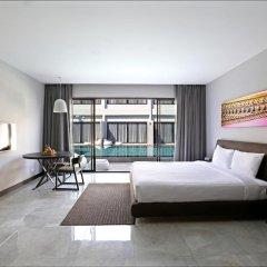 S Ratchada Leisure Hotel Стандартный номер фото 3