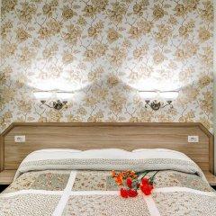 Гостиница Авита Красные Ворота 2* Стандартный номер разные типы кроватей фото 12