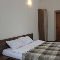 Гостиница Электрон 3* Улучшенный номер с различными типами кроватей фото 6