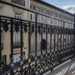 Hotel San Lorenzo Boutique 3* Студия Делюкс с различными типами кроватей