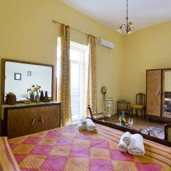 Отель B&B Near Cathedral Италия, Палермо - отзывы, цены и фото номеров - забронировать отель B&B Near Cathedral онлайн комната для гостей фото 2