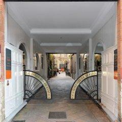 Отель Freed'Home Capitole Франция, Тулуза - отзывы, цены и фото номеров - забронировать отель Freed'Home Capitole онлайн парковка