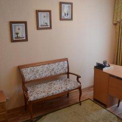 Гостиница Патриот удобства в номере
