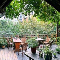 Hello Chengdu International Youth Hostel Кровать в общем номере с двухъярусной кроватью