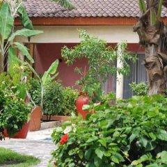 Отель Residence Saint-Jacques Bord de Mer Республика Конго, Пойнт-Нуар - отзывы, цены и фото номеров - забронировать отель Residence Saint-Jacques Bord de Mer онлайн