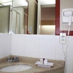 Отель Casa de la Condesa by Extended Stay Mexico 3* Полулюкс с различными типами кроватей фото 14