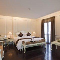 Medallion Hanoi Hotel 4* Люкс с различными типами кроватей фото 8