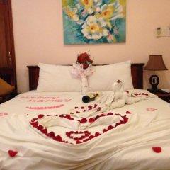 Holiday Diamond Hotel 2* Стандартный номер с различными типами кроватей фото 2