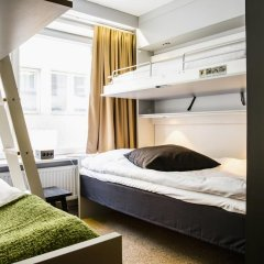 STF Göteborg City Hotel 2* Стандартный номер с различными типами кроватей фото 5