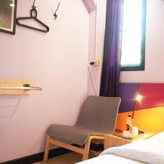 Отель Room@Vipa 3* Стандартный номер с различными типами кроватей (общая ванная комната) фото 2