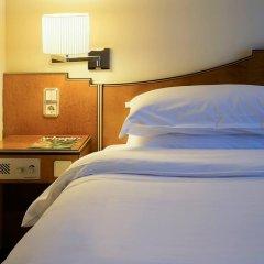 Гостиница Шератон Палас Москва 5* Стандартный номер с различными типами кроватей фото 10