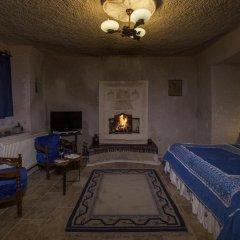 Мини-отель Oyku Evi Cave Люкс с различными типами кроватей фото 12
