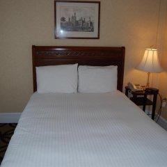 Windsor Inn Hotel 2* Стандартный номер с различными типами кроватей фото 2