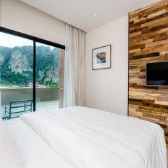 Отель Sugar Marina Resort - Cliff Hanger Aonang комната для гостей фото 3