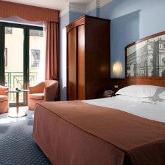 Hotel Mythos 3* Номер с 2 отдельными кроватями фото 15