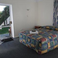 Отель Greymouth KIWI Holiday Parks & Motels 2* Апартаменты разные типы кроватей фото 4