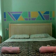 Отель Guesthouse Aliger Стандартный номер с различными типами кроватей фото 6
