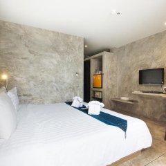 Отель Buddy Boutique Inn 3* Улучшенный номер с различными типами кроватей