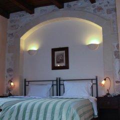 Отель Palazzino di Corina 4* Стандартный номер с двуспальной кроватью фото 12
