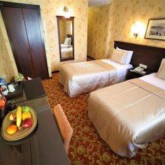 Pera Rose Hotel - Special Class 4* Номер категории Эконом с различными типами кроватей фото 3