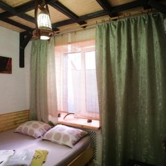 Гостиница Калинка Стандартный номер разные типы кроватей фото 9