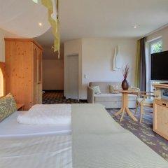 Отель Akzent Waldhotel Rheingau 4* Номер Комфорт с различными типами кроватей
