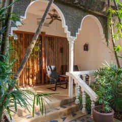 Отель Tropica Bungalow Resort 3* Номер Делюкс с различными типами кроватей фото 18