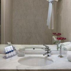 Blue Sea Hotel 4* Представительский номер с различными типами кроватей фото 3