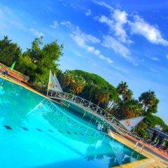 Отель Tropikal Resort Дуррес бассейн фото 2