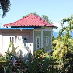 Отель Rio Vista Resort 2* Номер Делюкс с различными типами кроватей фото 26