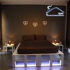 Отель Comeacasatua Бари комната для гостей фото 2