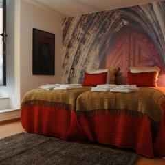Отель Flats Lisboa Португалия, Лиссабон - отзывы, цены и фото номеров - забронировать отель Flats Lisboa онлайн комната для гостей фото 5