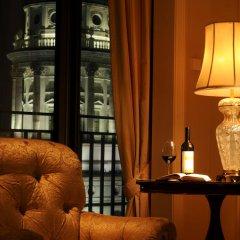 Отель Regent Berlin 5* Улучшенный номер с различными типами кроватей фото 8