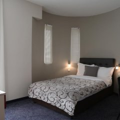 Magic Castle Boutique Hotel 3* Стандартный номер с различными типами кроватей фото 2