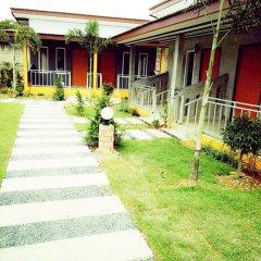 Отель Popular Lanta Resort Ланта фото 13