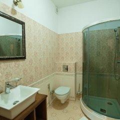 Гостевой Дом Inn Lviv Львов ванная фото 2