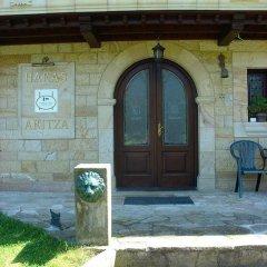 Отель Haras Aritza Сильориго-де-Льебана фото 5