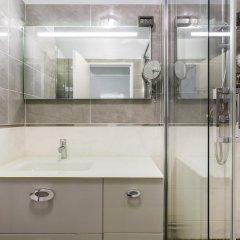 Отель Villa Kurial ванная