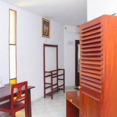 Отель Blue Eyes Inn Номер Делюкс с различными типами кроватей фото 4