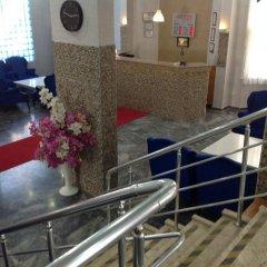 Mood Beach Hotel Турция, Голькой - отзывы, цены и фото номеров - забронировать отель Mood Beach Hotel онлайн интерьер отеля фото 5
