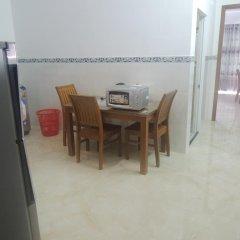 Отель Nhu Hoai 2 Apartment Вьетнам, Вунгтау - отзывы, цены и фото номеров - забронировать отель Nhu Hoai 2 Apartment онлайн в номере фото 2