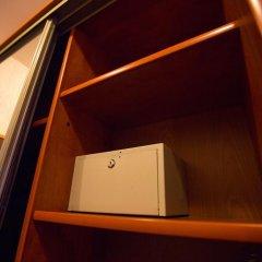 Гостиница Невский Экспресс сейф в номере
