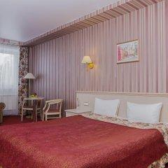 Гостиница Best city Hotel в Самаре 1 отзыв об отеле, цены и фото номеров - забронировать гостиницу Best city Hotel онлайн Самара комната для гостей фото 2