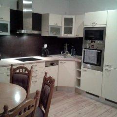 Апартаменты Spa Apartments Bulharska в номере