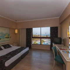 Отель Kaya Belek комната для гостей фото 2