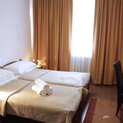 Hotel Srbija 3* Стандартный номер с различными типами кроватей фото 2