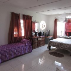 Отель Tina's Guest House 2* Стандартный номер с различными типами кроватей