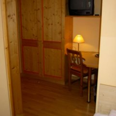 Отель EDER 3* Стандартный номер фото 5