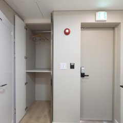 Stay 7 - Hostel (formerly K-Guesthouse Myeongdong 3) Стандартный номер с различными типами кроватей фото 6